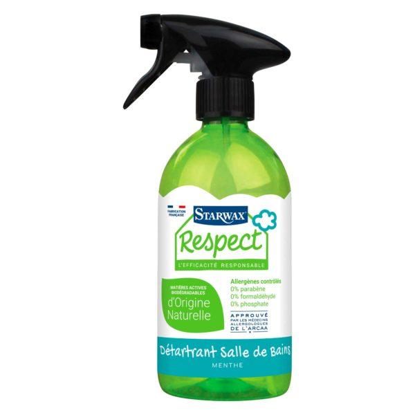 RESPECT BATHROOM CLEANER 500ML