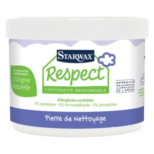 RESPECT MULTI-PURPOSE CLEANING PASTE 375G