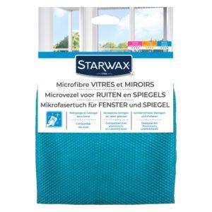 MICROFIBRE WINDOW WIPE X 1