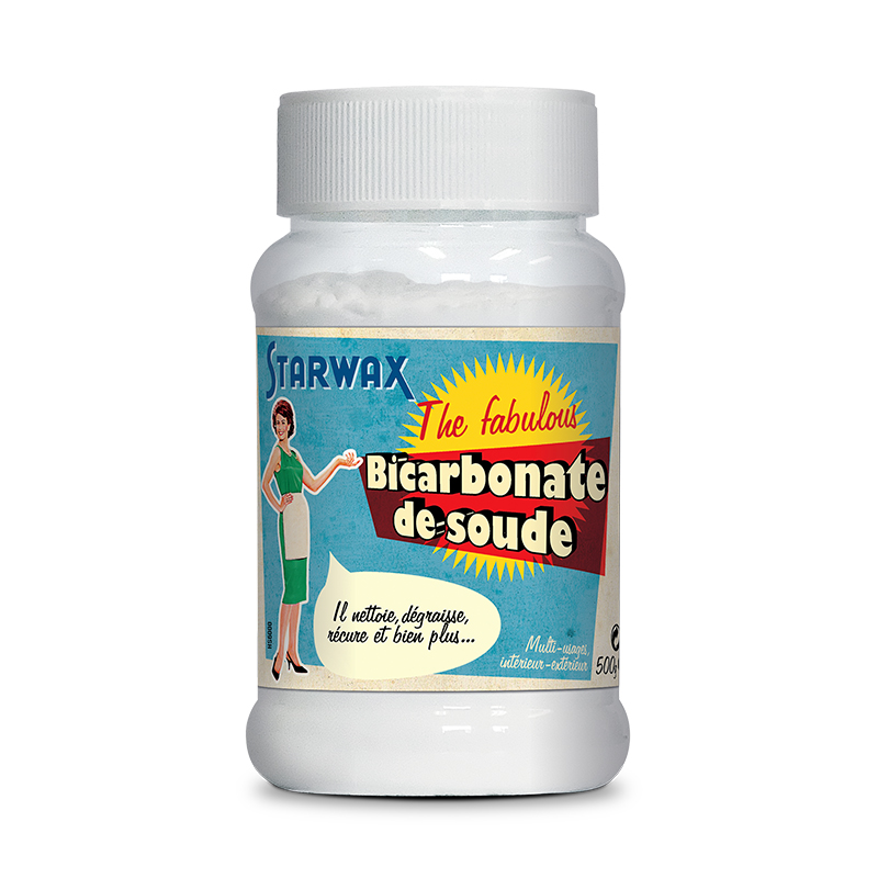 Sodium Bicarbonate – Starwax The Fabulous