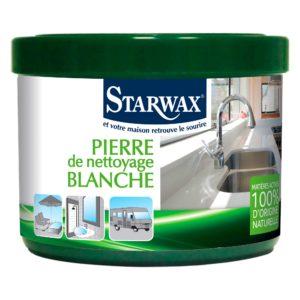 STARWAX GREEN MULTI-PURPOSE CLEANING PASTE 375G