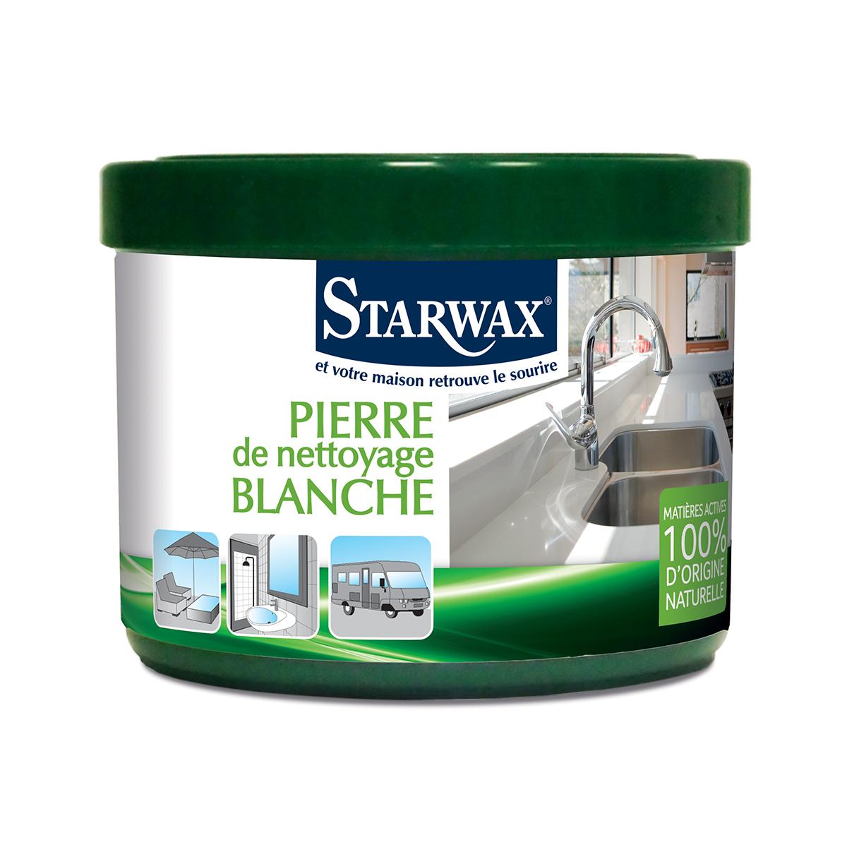 Scrub stone - Starwax