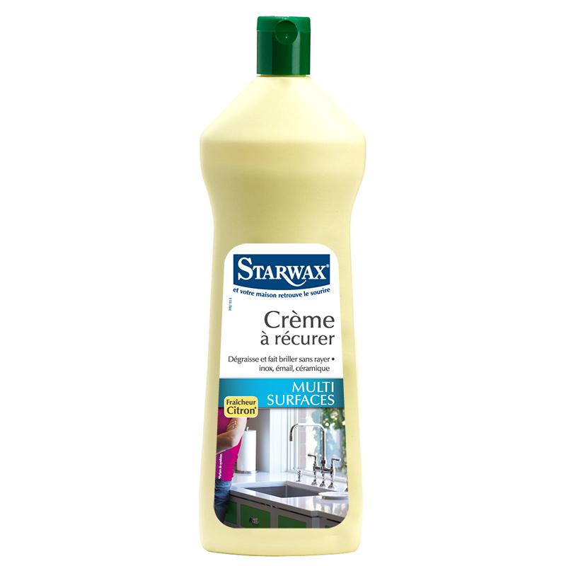 Scouring cream - Starwax