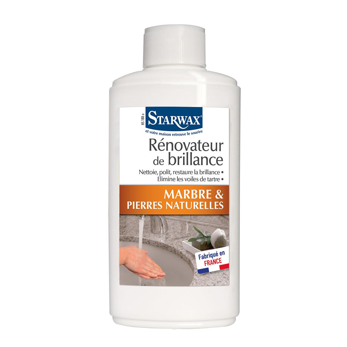 Marble renovator - Starwax