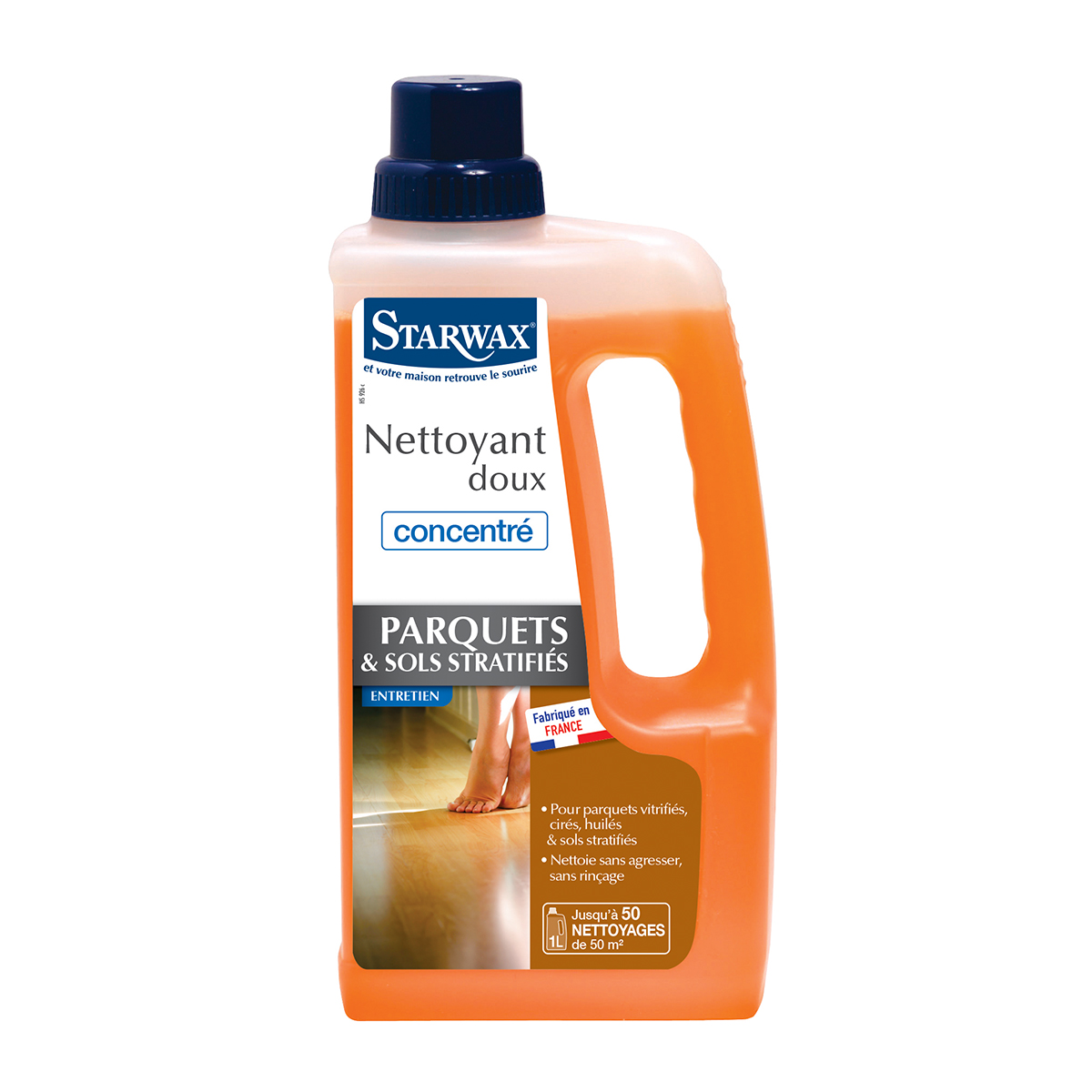 Regular cleaner - Starwax