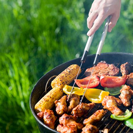 PVC & Barbecue